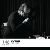 Alinea A #146 Vicente