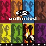 2 Unlimited – Get Ready (1992)