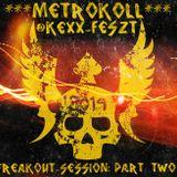 KEXX Freakout Session pt. 2