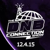 The Drum and Bass Connection Show 12-4-2015 * Guru Warrior Guest MC