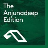 Delta Podcasts - The Anjunadeep Edition (28.01.2018)