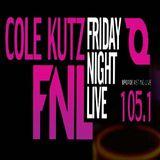 May - Cole Kutz - Open Tempo FM