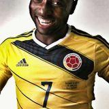 COLOMBIA 3 GRECIA 0