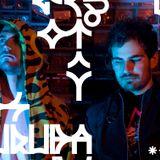 Los Suruba - Ibiza Global Radio January 2011 podcast