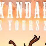 ALEXANDAR III - WoRlD iS yOuRs 2014
