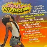 Soul Hit Explosion (Best Of 70s Soul)