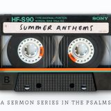 Summer Anthems 2014