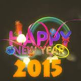 DJ Rusi MC - Happy New Year 2015 promo mix