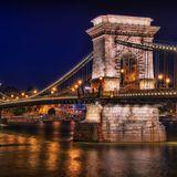 Summer Nights in Budapest