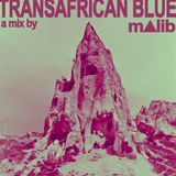 TRANSAFRICAN BLUE