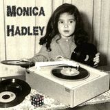 Dj Monica Hadley - 70 Vs 80 - Mix 008