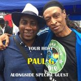 Paul G FT Fatha Chalky ROOTSFM 95.4FM 25/02/2019