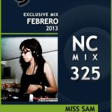 NightClubber Exclusive Mix - 325 - Miss Sam (Febrero 2013)
