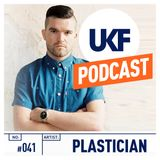 UKF Music Podcast #41 - Plastician's Sound That Speaks Volumes Mix 2013
