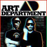 Art Department - Circoloco Surfcomber Party WMC 2012 (3-22-2012)