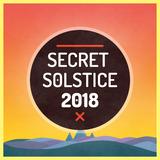 Matt Tolfrey b2b Klose One @ Secret Solstice 2018 Hel Stage   24 June 2018