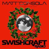 A Very Merry Swishmas Edition (uptempo holiday dance) - Swishcraft Radio #21