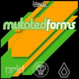 Scribbler: MUTATED FORMS (Grid/Metalheadz/Spearhead)