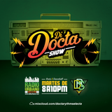 Di Docta Show - Radio Urbano - 6 Diciembre 2016 - Reggae Roots 2016 & Dancehall Old School