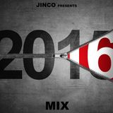 Jinco - End Of The Year Mix 2015-12-30