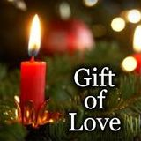 """Give Your Self The Gift Of Love"""