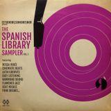 The Spanish Library Sampler (Vol. 1)