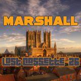 Marshall's Lost Cassette #26