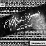 Méxisounds Radio 017 GUEST MIX w/ ANGEL PSYCO