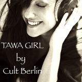 Tawa Girl By Cult Berlin (dark emotion)