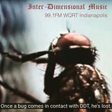 Inter-Dimensional Music WQRT 20180323