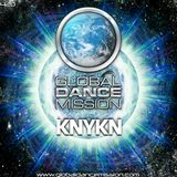Global Dance Mission 420 (KnyKn)