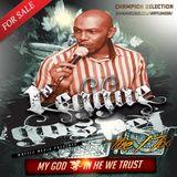 Chuck Melody  - Reggae Gospel Vol 1