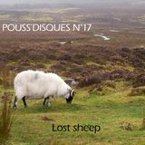 Pouss'Disques N°17 - Lost Sheep
