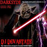 DEVASTATE LIVE Garage DARKSYDE RADIO 24th Feb 2013