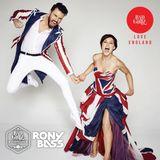 RONY BASS LIVE@BADGIRLZ - BADGIRLZ EUROPE TOUR - 2017-01-05
