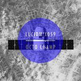 059 - OCTOCHAMP