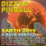 ODJ Dizzy |Planet Earth - A Rave Fantazia | 2018 Mixtape (Side 2)