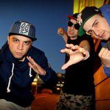 DJambore.com On Air@Radio Reakcia@Boen-Club-01.01.2015