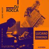 Lowlife Radio Extra Dates - Dj Rocca & Luciano Ermondi