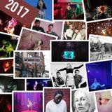 Playlist: Bill's Best of 2017