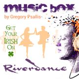 MusicBox no.18 (Riverdance) - 20 Mar 2017