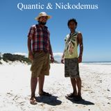 Quantic & Nickodemus Sydney Mix 2010