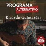 Ricardo Guimarães Ao Vivo 05/04 no Programa Alternativo
