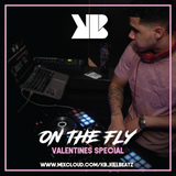 KB - On The Fly // Valentines Special