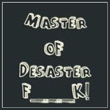 Doc Idaho - Master of Desaster F___K   Vinyl House Mix Dez. 2018