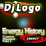 DJLOGO Energy106 History Megamix Part 1 (2015)