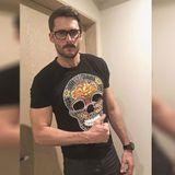 El actor español Sergio Mur habla en exclusiva para Net Multimedia
