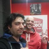 Movie Raiders - 10a puntata (Radio Godot) 9-3-2017 - #Mestieri del Cinema (con Francesco Cenni)