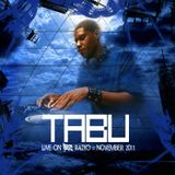 TABU Live on BDC Radio :: November 2011