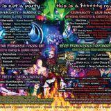 Illuminaughty Halloween Mix 2013